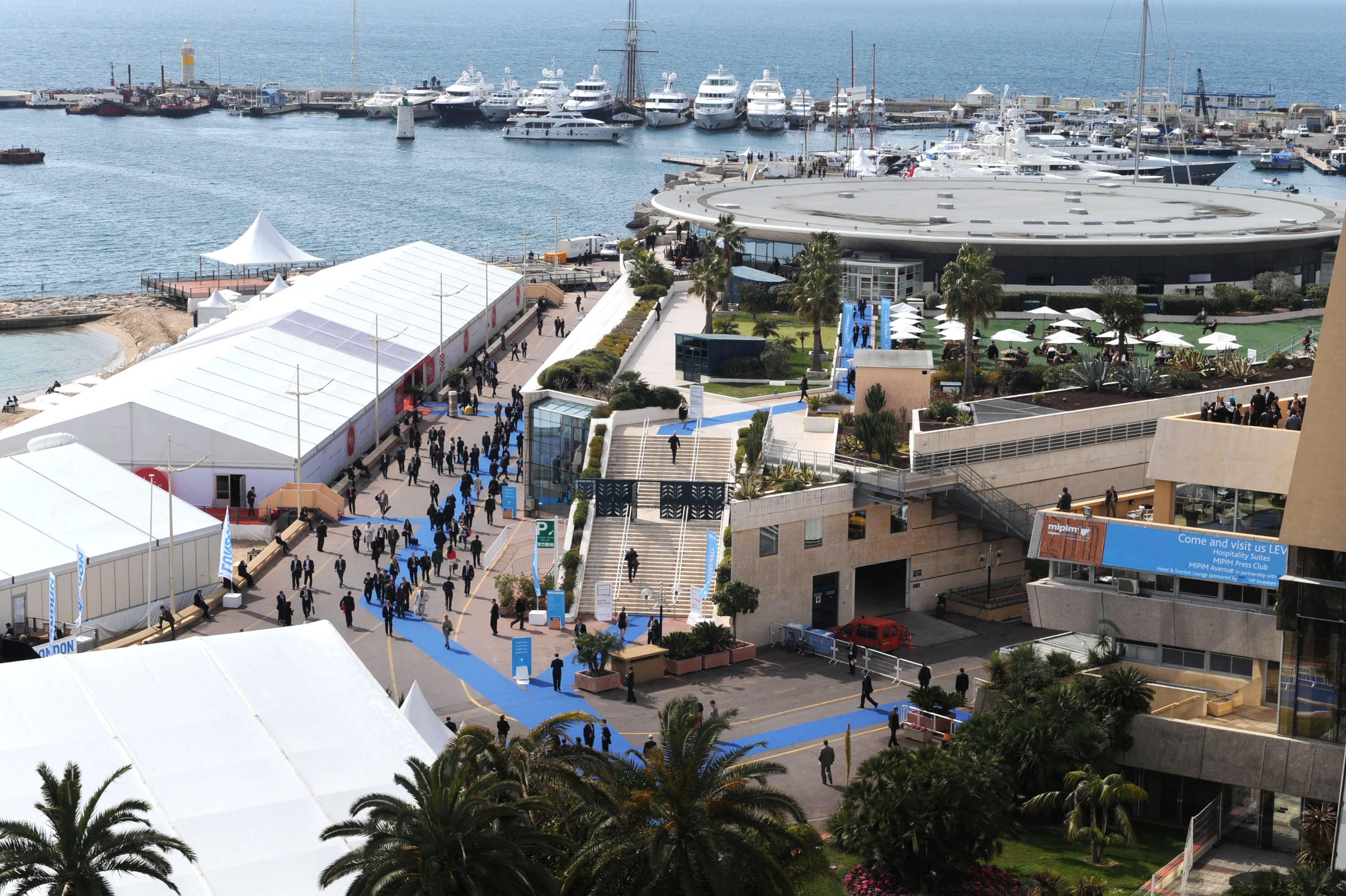 MIPIM Cannes 14/03-17/03